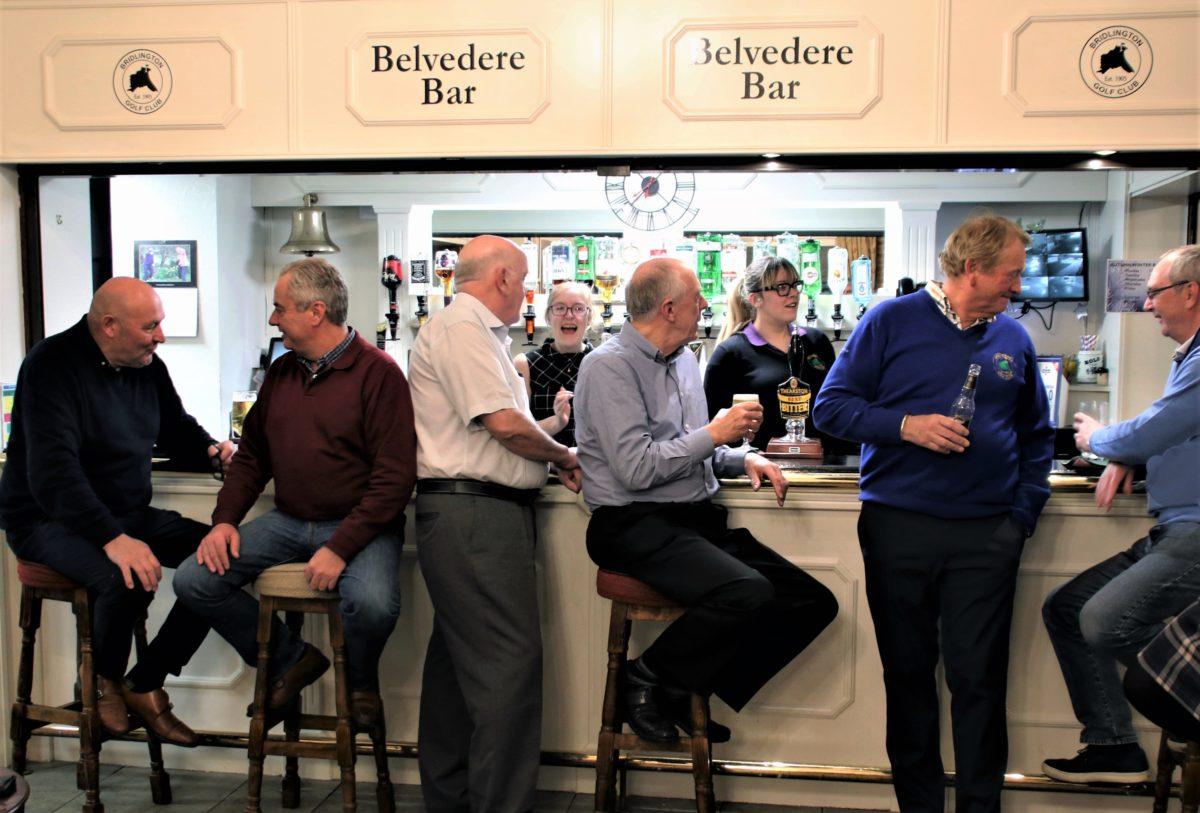 best bar in Bridlington 2
