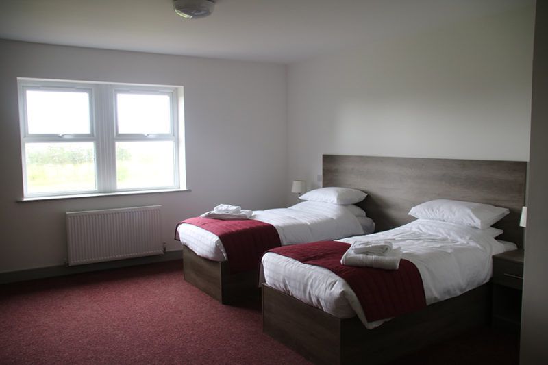 accommodation in Bridlington 2