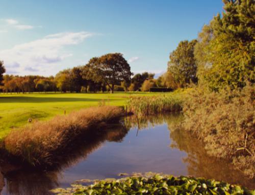 """Book a Golf Break in 2021 – The """"Perfect Cure"""""""